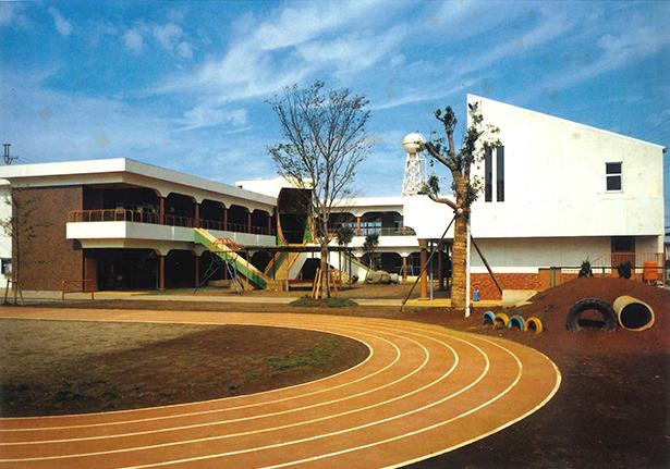 千代田幼稚園校舎